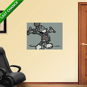 My Split Decision - Bloc28 Fathead Wall Decal